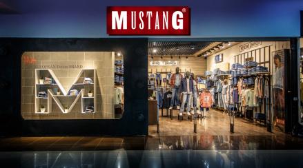 e4f9906cf65 Продавец-консультант в магазин MUSTANG ТК Мега — вакансия компании MUSTANG
